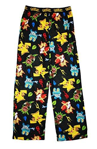 Pokemon Pikachu Boys Pajama Lounge product image