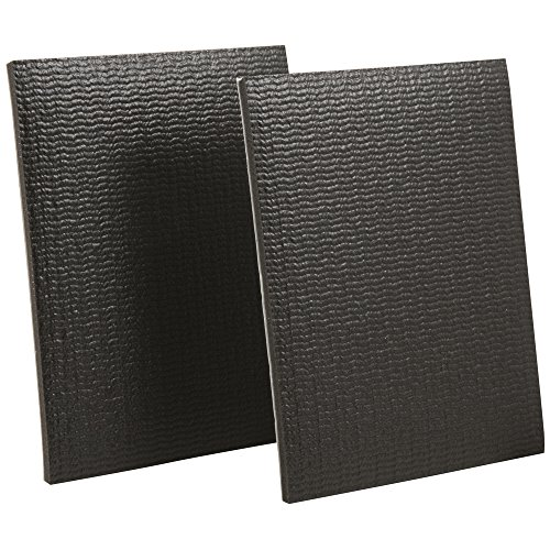 softtouch-self-stick-non-slip-surface-grip-pads-2-pieces-4-x-5-sheet-black