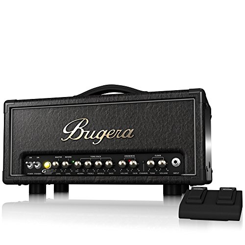 Bugera V55 Head : bugera g20 infinium guitar amplifier head guitar buy online free ~ Hamham.info Haus und Dekorationen