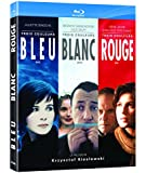 Three Colours: The Exclusive Collection [3-Disc Blu-ray] (Version française)