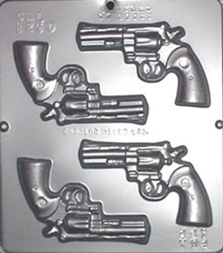 Miscellaneous Gun Candy Molds Qt...