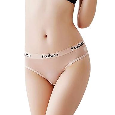 87f853a440936 OUICE 2019 Nouveaux Culotte Femme Coton Dentelle sans Couture Dames ...