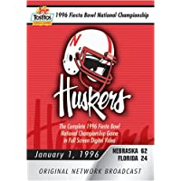 1996 Fiesta Bowl National Championship Game