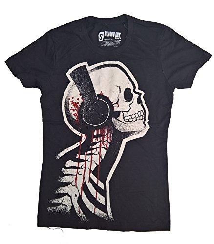 AKUMU INK Tone Death Herren T-Shirt Grösse 2XL