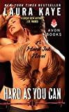 img - for Hard As You Can: A Hard Ink Novel book / textbook / text book