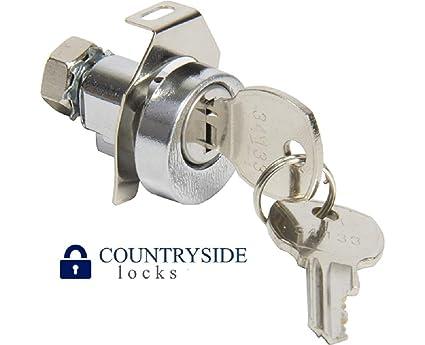 Amazon.com: USPS - Candado para correo con 2 llaves ...