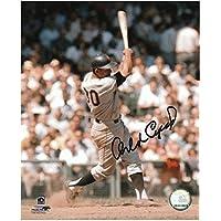 "$77 » Orlando Cepeda San Francisco Giants Autographed 8"" x 10"" Swinging Photograph - Fanatics Authentic Certified"