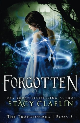 Books : Forgotten (The Transformed) (Volume 3)