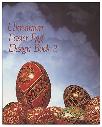 (Ukrainian Easter Egg Design Book 2)