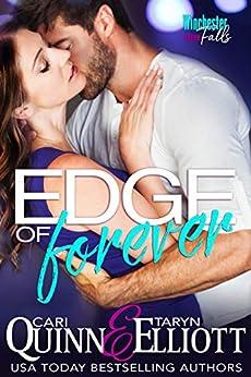 Edge Forever Rockstar Romantic Winchester ebook product image