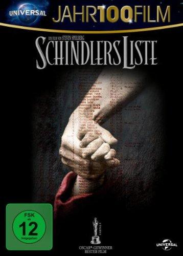 Schindlers Liste-2 Disc Edition-Jahr [Import allemand] B007FPPH42