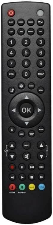 Mando a Distancia para Televisor Oki RC1910 - Original: Amazon.es ...