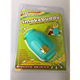 Smoke Buddy - Personal Air Filter/ Purifier Brand New - Teal