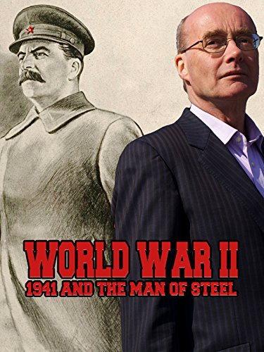 World War Two: 1941 and the Man of Steel (Movie Man Of Steel)