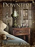 Downtime by Tamara Allen front cover