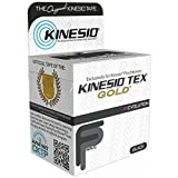 Xomed-Treace Inc - MDSGKT45024 : Kinesio Tex Gold FP Tapes