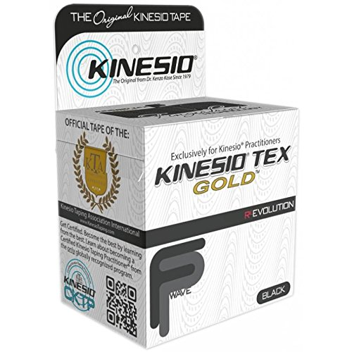 Xomed-Treace Inc - MDSGKT45024Z : Kinesio Tex Gold FP Tapes by Xomed-Treace Inc
