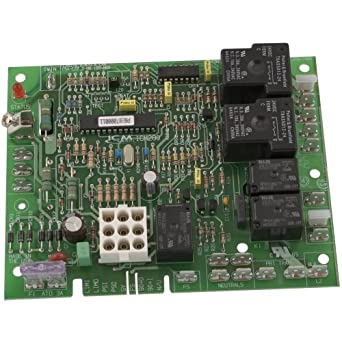 51%2BFZ0XBA7L._SX342_ icm controls icm280 furnace control replacement for oem models goodman furnace control board wiring diagram at soozxer.org