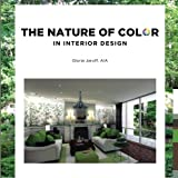 img - for The Nature of Color in Interior Design book / textbook / text book