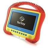 DVD player portátil C / tela LCD 7 ´ , entrada USB, decodificador dolby digital e leitura de MP3 - Kids - Dvt - K3001