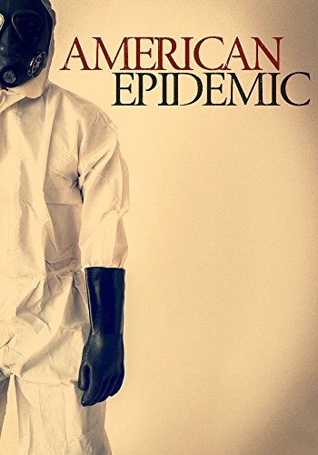 American Epidemic: Book 1- Surviving The Outbreak- An Ebola Prepper Survival Tale by [Hayden, Roger]