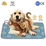 Karidge Pet Heating Pad Electric Heating Pad for Dogs and Cats 28