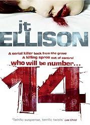 14 (A Taylor Jackson Novel - Book 2)