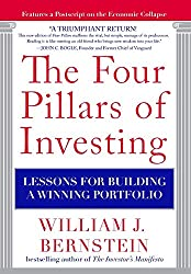 Image of the product Four Pillars of Investing that is listed on the catalogue brand of McGraw-Hill.