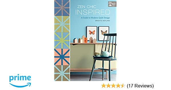 Amazon.com: Zen Chic Inspired: A Guide to Modern Quilt Design ... on rose reading room, white reading room, gypsy reading room, stone reading room, wicca reading room, zen bathroom, green reading room, zen garden, science reading room, tea reading room, dream reading room, family reading room, history reading room, garden reading room, creative reading room, tarot reading room, contemporary reading room, classic reading room, zen cafe, china reading room,