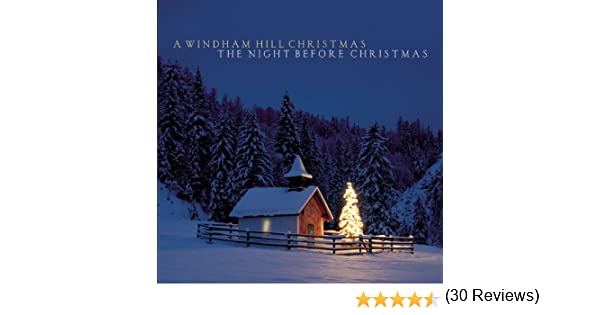 Various - A Windham Hill Christmas: The Night Before Christmas ...
