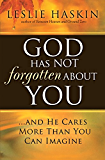 God Has Not Forgotten About You: ...and He Cares More Than You Can Imagine