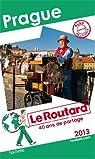 Le Routard Prague 2013/2014 par Guide du Routard