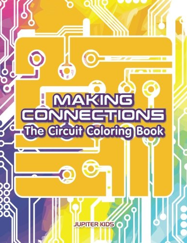 Making Connections Circuit Coloring Book