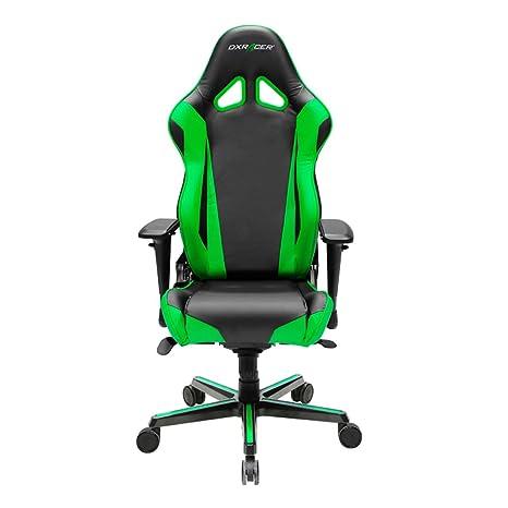Amazon.com: DXRacer, silla de oficina, edición Racing ...