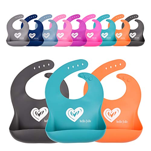 Silicone Toddlers Hello Jolie Comfortable product image