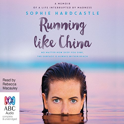Running Like China by Bolinda Publishing Pty Ltd