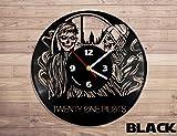 Twenty One Pilots Vinyl Clock Music Decor Vinyl Record Wall Clock Wall Clock Music Bands and Musicians Themed Travel Souvenir