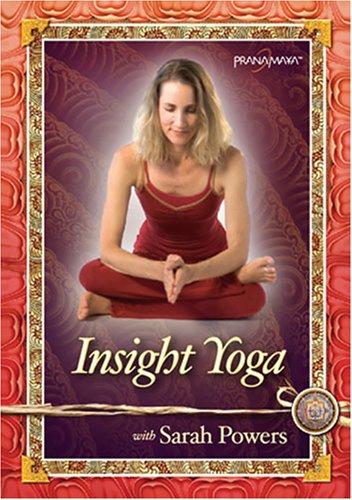 yin yoga sarah powers - 8