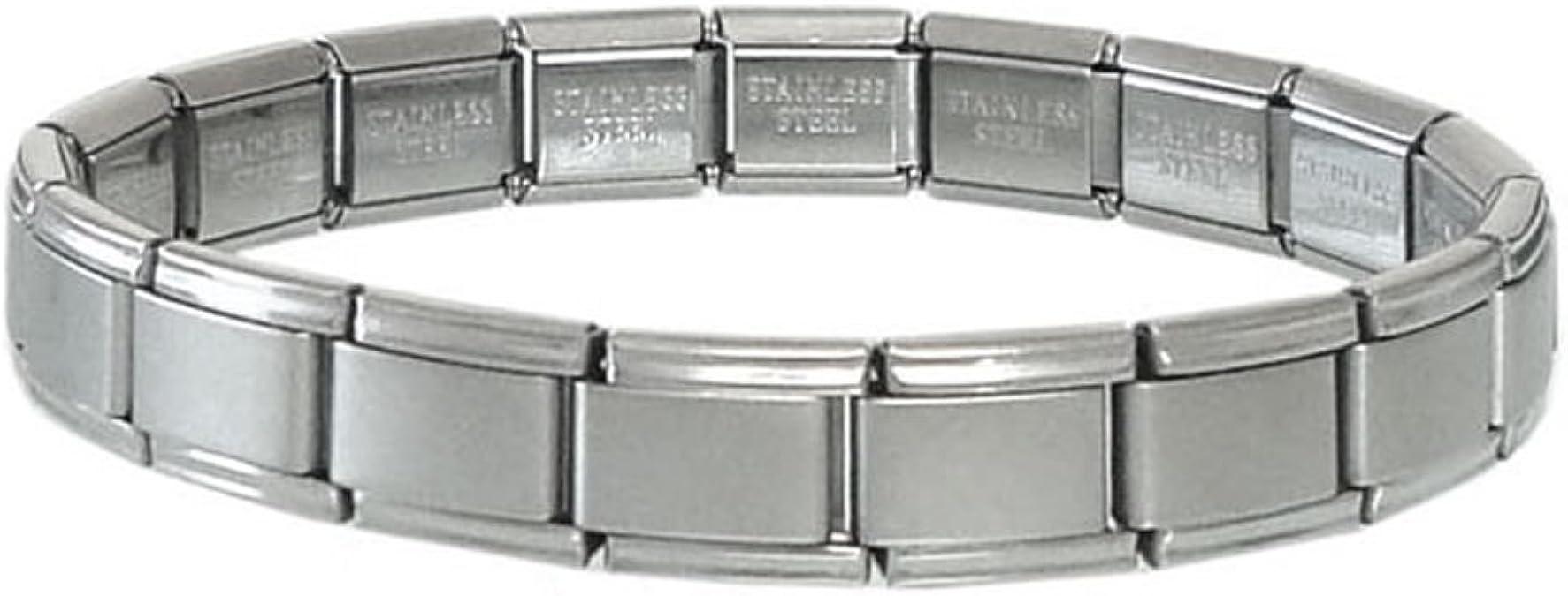 fits 9mm classic Italian charm bracelets I hate cooking enamel Italian Charm