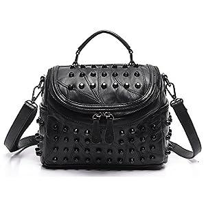 Luxury Women Genuine Leather Bag Sheepskin Messenger Bags Handbags Women Designer Female Handbag Shoulder Bag Sac