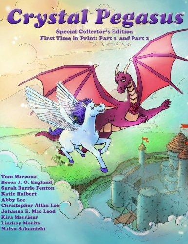 Read Online Crystal Pegasus (Volume 1) ebook