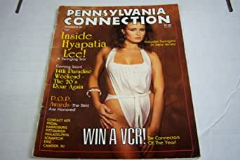 swinger Pa pictures connection