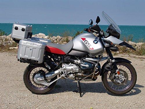 K1200 RS 1992-2008 Motorcycle Fuel Pump with Installation Kit K1200LT HFP-439 BM K1200GT