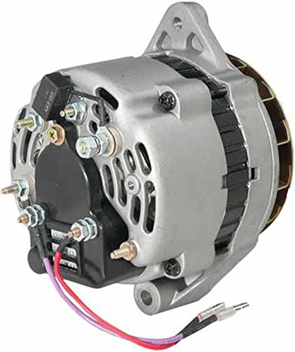 Db Electrical AMN0002 Mercruiser Omc Volvo Marine Mando Alternator,Mercruiser Ski Engine 454 502 5.7L 5.0LX,Mercruiser 600SC 800SC 817119-2 817119A