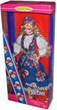 Norwegian Barbie Dolls of the World Collection thumbnail