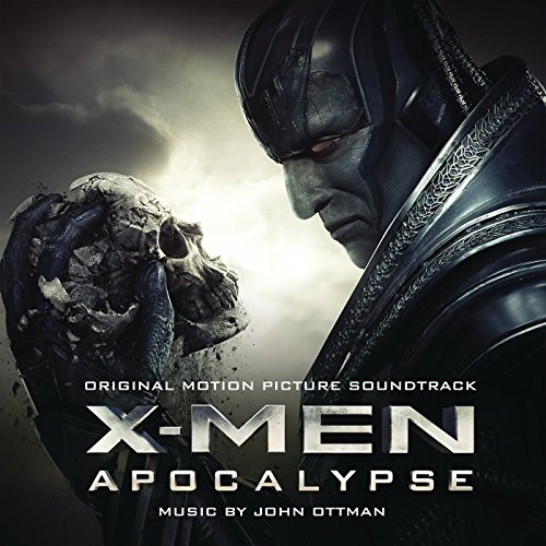 X-Men: Apocalypse (Original Mo...
