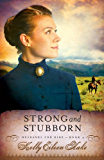 Strong and Stubborn (Husbands for Hire Book 3)