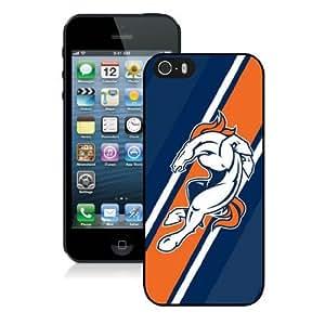 NFL Denver Broncos iPhone 5 5S Case 9 NFLIPHONE5SCASE1385