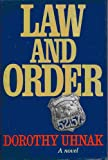 Law and Order, Dorothy Uhnak, 0671215051