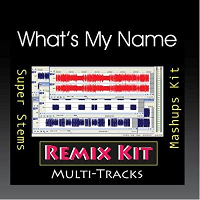 What's My Name? (Multi Tracks Tribute to Rihanna feat Drake )
